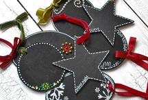 Christmas  / by Linda Lamos