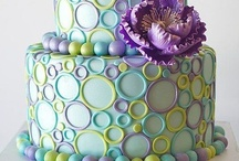 Parties with COLOR! / by Heather Williams