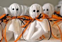 Halloween / by Kyrstin_Albert