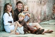 Family Photos / by Jill Petri Beck