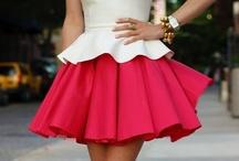 fashion  |  if my legs were longer . . .