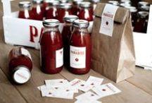 Packaging / public