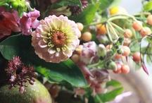 decor  |  floral