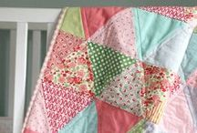 Quilts / by Beth Ritchie