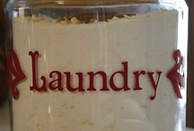 Cleaning tips / by Linda Lamos