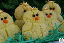 Everything Easter  / Food and great ideas for Easter