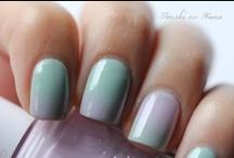 Nails / by Seonghye Im