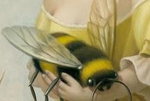 Honeybee::devotee / Save the Bees! / by Bees Knees
