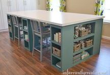 DIY Home & Decorating