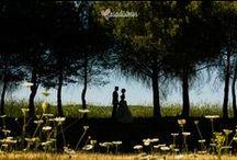 Postboda / Un lugar, un significado y vuestro traje y vestido de boda: Posterior a la celebración del matrimonio.
