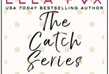 The Catch Series / This board is devoted to the Catch Series.