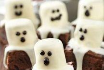 Halloween Inspirations!