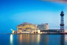 Eurostars & Barcelona / by Eurostars Hotels