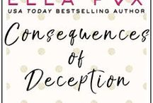 Consequences of Deception / This USA Today bestselling book will leave you guessing until the very end.