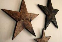 I love Stars ❤️ / by Linda Lamos