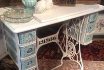 Paint it - Recycle Furniture Ideas & Inspiration / Painted furniture DIY