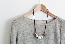 DIY / clothes & accessories