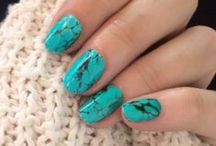 Nails and Make-Up / by Emily Marie