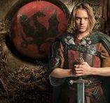 TVSeries | Camelot