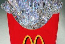 McDonald's / Follow me=f4f✨ Follow for more