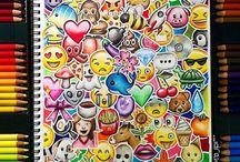 Emoji / Follow me= F4F✨ @danca_vlckova