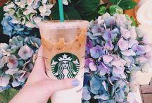 Starbucks ☕️ / Follow me= F4F✨ @danca_vlckova