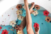 Bath time / Follow me= F4F✨ @danca_vlckova