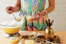 Party Ideas   Entertaining / Host like a pro and send your guests home inspired with these party ideas.