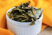 Veggies, Southern Style   Recipes