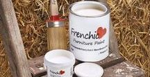 Frenchic Furniture Paint / Frenchic Furniture Paint in Estonia at Mööblilaegas boutique