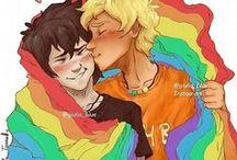 LGBT!! <3