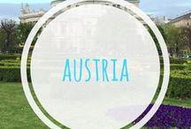 Travelling Austria / Travelling Austria