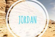 Travelling Jordan / Travelling Jordan