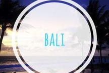 Travelling Bali & Gili Islands / Travelling Bali & Gili Islands