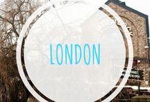Travelling London / Travelling London