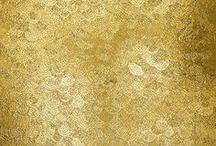 Doré, or... / de l'or, du doré