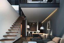 Interrior Architecture
