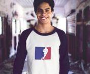 Football Classics / Die American Football Classics Streetwear Kollektion by 40 Burger // Finest Football & Fashion.