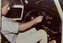 MkI&II mini-coopes  1275S / 青春時代の愛車と、オリジナルminiを取り巻くその周辺の残影