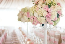 classic wedding decor / by Details Weddings & Events