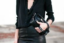 9 TO 5 STYLE - / ** style inspiration * street style * fashion ** / by Nancy Osorio