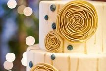 Cake inspiration / Cakes that inspire me from around the globe!
