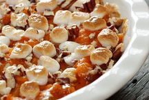 Skinny Thanksgiving Recipes / A lighter take on Thanksgiving recipes... / by skinnytaste