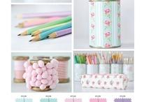 Pretty Crafts & DIY / by Pretty Sweetz