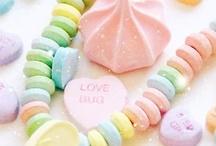 Pretty Candy / by Pretty Sweetz