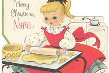 I love Christmas! / by Dixie Henderson