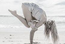 YOGA - / ** yoga * fitness * workout wear ** / by Nancy Osorio