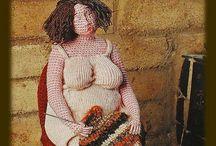 Knitting / Knitting patterns  / by Janet Shepherd