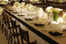 White Weddings / by Details Weddings & Events