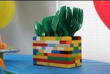Party: Lego Birthday